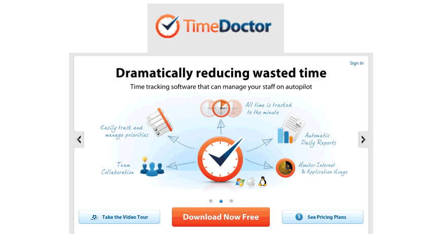 timedoctor-tool