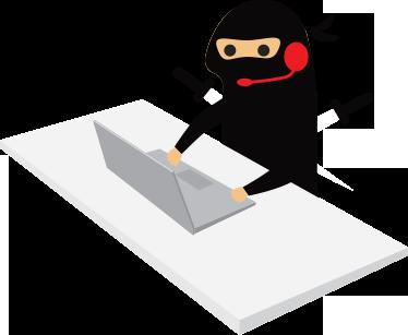 Ninja VA
