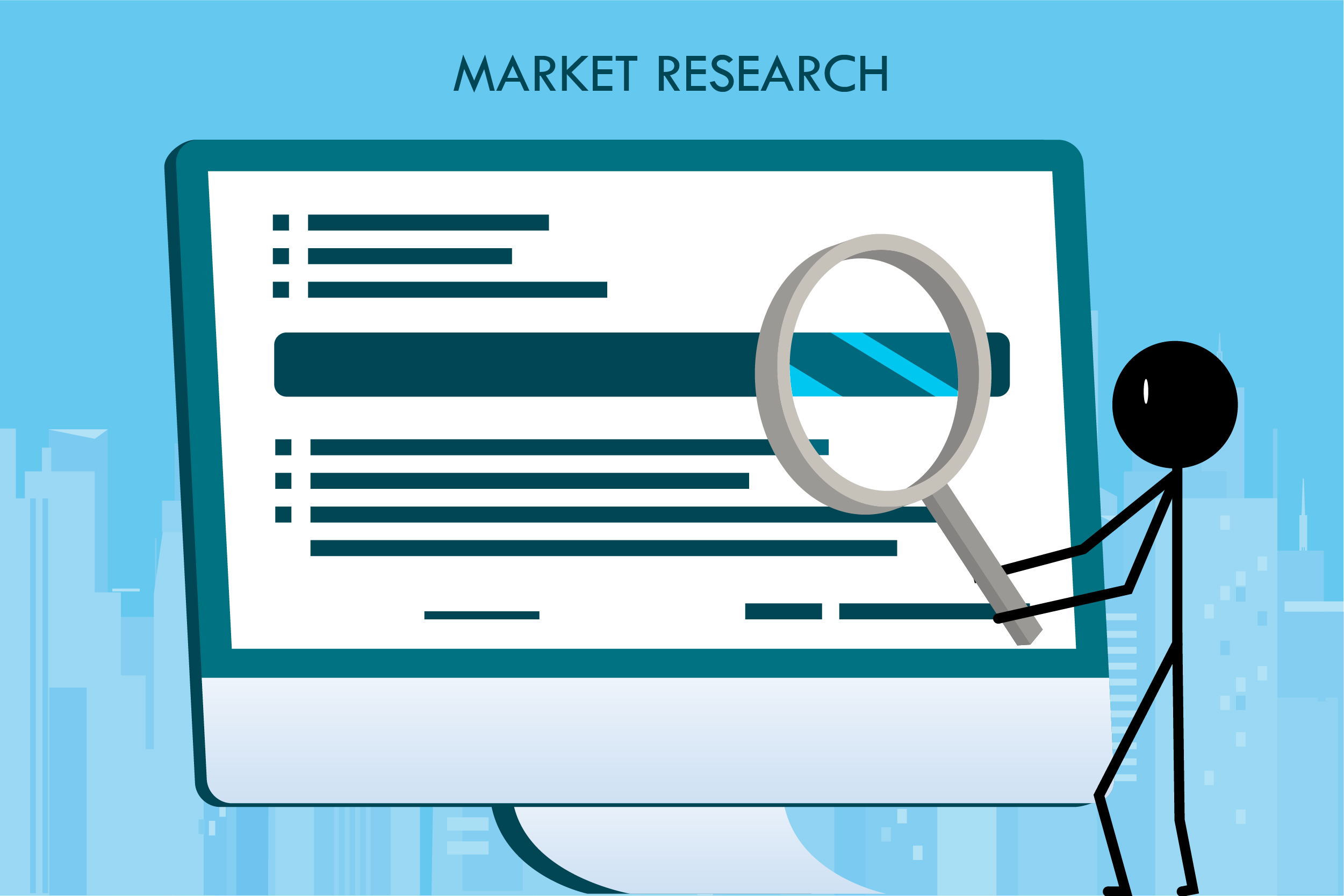 Virtual Personal Assistant Tasks - Market Research