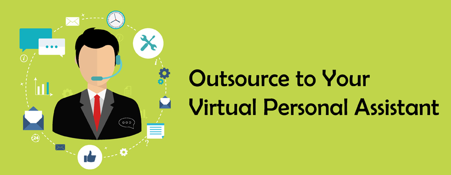 your personal virtual assistant
