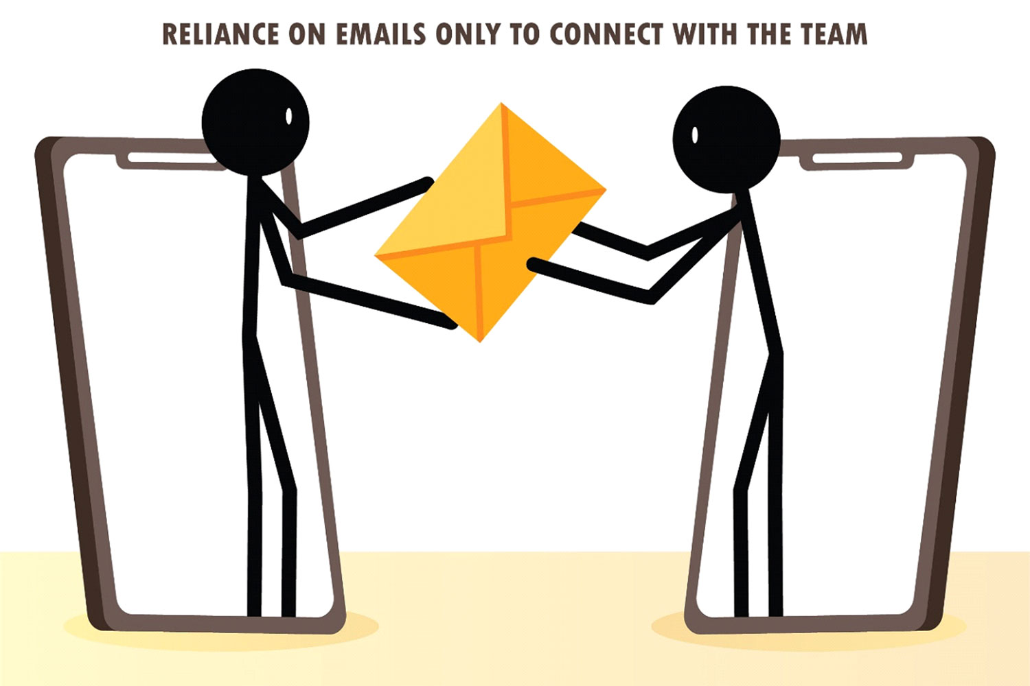 RELIANCE-ON-EMAILS-ONLY-TO-CONNECT-WITH-THE-TEAM.jpg