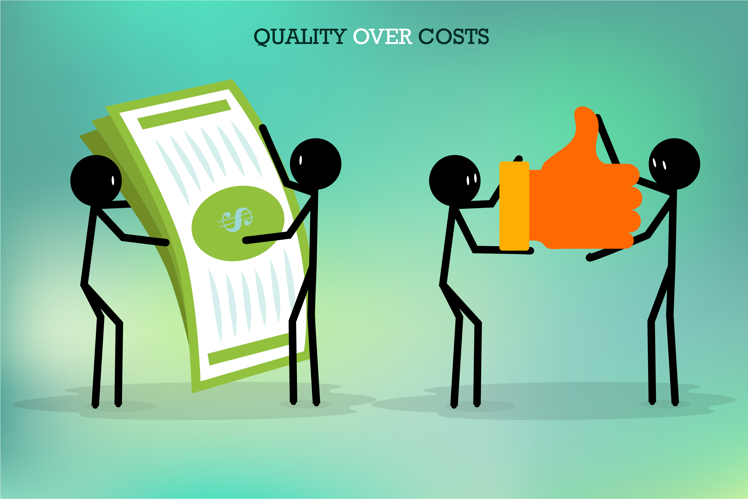 VIRTUAL ASSISTANT VS FREELANCER - Quality Over Costs